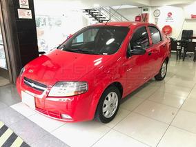 Chevrolet Aveo 1.6 Mt, 5p 2009, Mecánico, Financiación!!