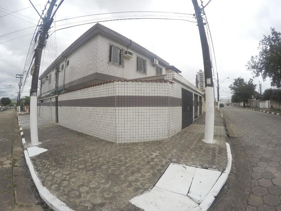 Sobrado 3 Dormitórios Para Venda No Bairro Jardim Guassu Em Praia Grande. - So0281