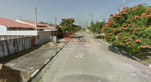 Imagem 1 de 26 de Casa Térrea - Litoral Bairro Nova Itanhaém - 144m²  - Id 1484 - 1484