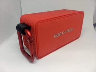 Parlante Inalámbrico Bluetooth North Tech (elegir Color)