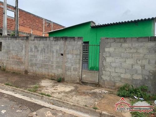 Casa A Venda No Jd Colonia, Preço De Terreno Jacareí Sp - 7344