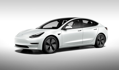 Imagem 1 de 1 de Importação Direta  Tesla Model 3 Standard Range Plus