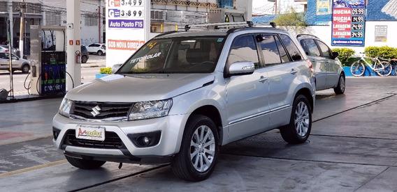Suzuki Grand Vitara 2.0 16v 2wd Auto Gasolina Automático