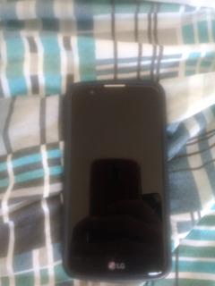 Lg K10 K430 Dsf 16 Gb Dual Chip, Duas Baterias