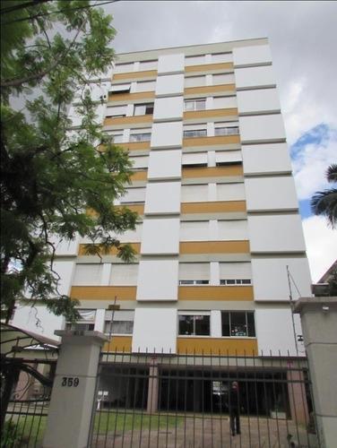 Apartamento À Venda, 104 M² Por R$ 640.000,00 - Mont'serrat - Porto Alegre/rs - Ap0374