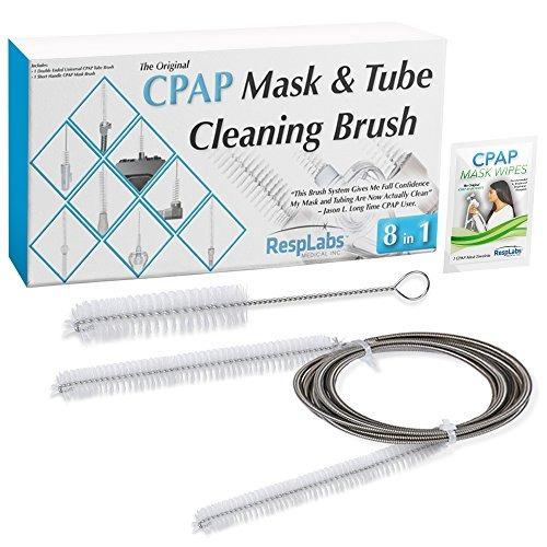 Cpap Hose Cleaner Y Sanitizer Brush  El Kit Original De Limp