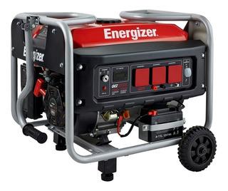 Generador portátil Energizer GEZ3300E 2800W monofásico 110V/220V