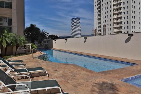 Apartamento Para Aluguel - Parque Do Colégio, 2 Quartos, 80 - 893050021
