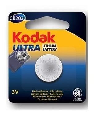 Pila 2032 Kodak Ultra
