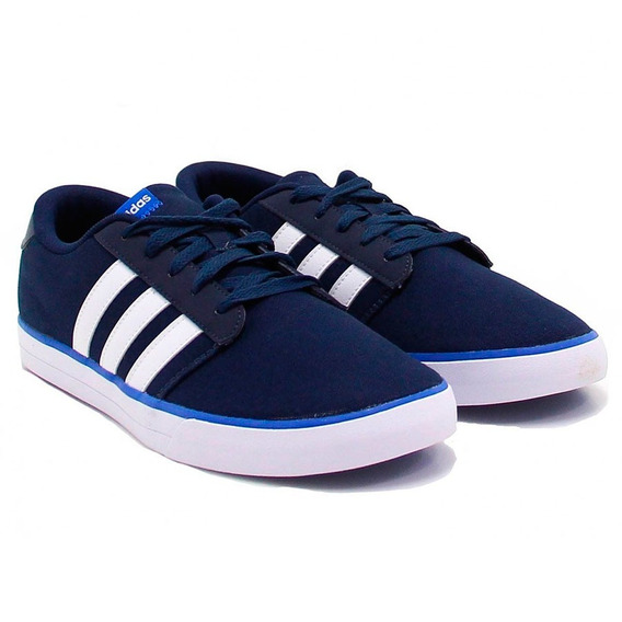 Zapatillas adidas Vs Set Skate De Lona Originales Ndph