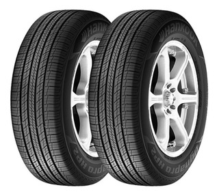Kit X2 Neumáticos Hankook 235 60 R18 103h Dynapro Hp2 Ra33