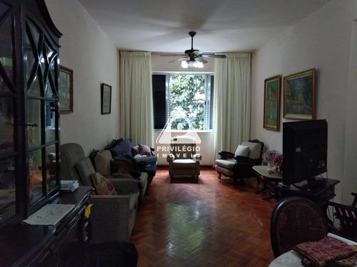 Imagem 1 de 27 de Apartamento À Venda, 2 Quartos, Copacabana - Rio De Janeiro/rj - 30149