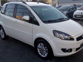 Fiat Idea Attractive 1.4 8v Flex 2013/2013 3481