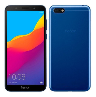 Smartphone Honor 7s 5.45 1440x720 Android 8.1
