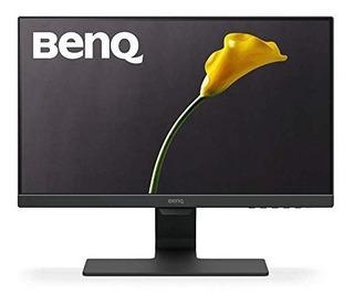 Monitor Benq Gw2265hm 215 Pulgadas Visualizacion Monitor Le