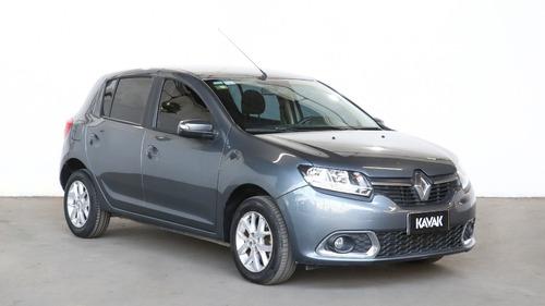 Renault Sandero 1.6 Privilege Pack 105cv - 88485 - C