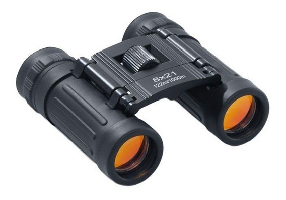 Binóculo Ntk Hunter 8x21mm Nautika