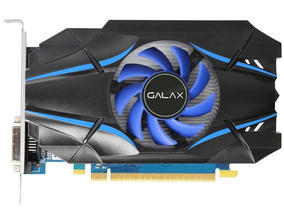 Placa De Vídeo Geforce Gt 1030 2gb Galax Ddr5 Envios 24hs
