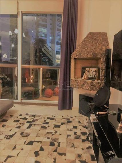 Apartamento Com 1 Dormitório À Venda, 86 M² Por R$ 660.000,00 - Jardim - Santo André/sp - Ap8182