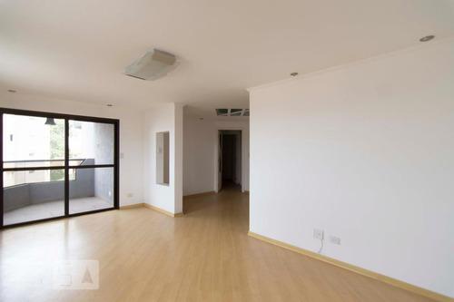 Apartamento À Venda - Água Fria, 3 Quartos,  120 - S893013156