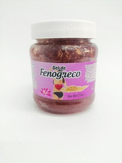 Gel De Fenogreco