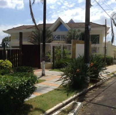Casa Com 6 Dormitórios À Venda, 773 M² Por R$ 3.590.000 - Ca6848