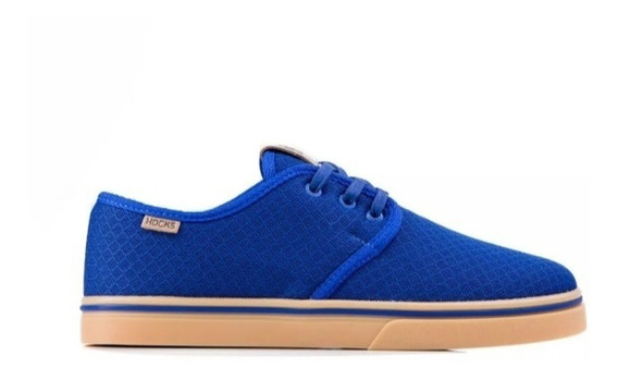Tênis Hocks Del Mar Originals Mesh Royal