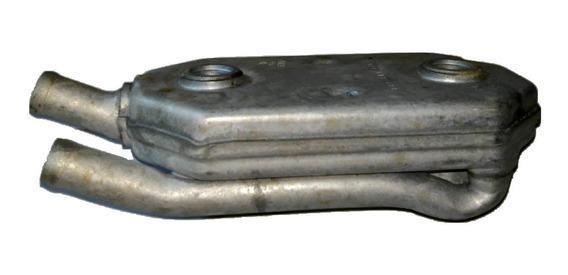 Radiador Oleo Caixa Automatica Santana Qto 84 90 Original Vw