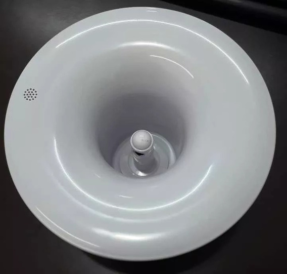Non Spill Embudo Para Dispenser De Agua Bidon - Botellon Lh