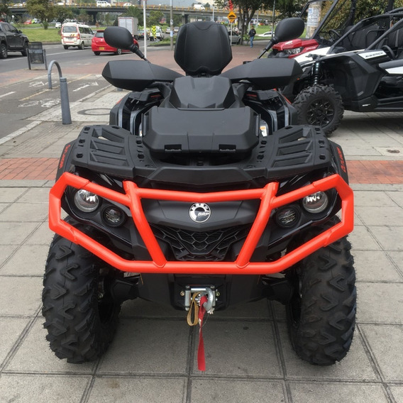 Can - Am Outlander Max 650 Xt 2019