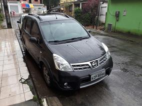 Nissan Livina X-gear 1.8 Flex Aut. 5p