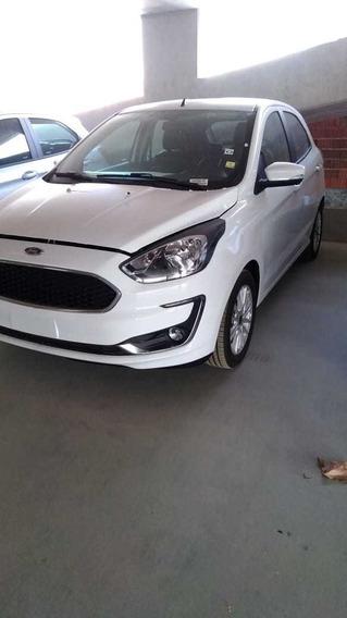 Ford Ka 1.5 Sel 2019