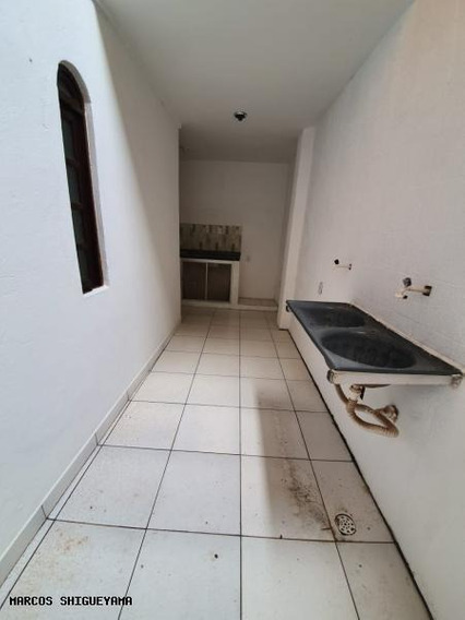 Apartamento Para Venda Em Salvador, Pituaçu, 2 Dormitórios, 1 Suíte - Ms0783