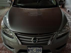 Nissan Sentra Sentra 2015