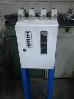 Painel Controlador\aquecedor Eletrico Digital