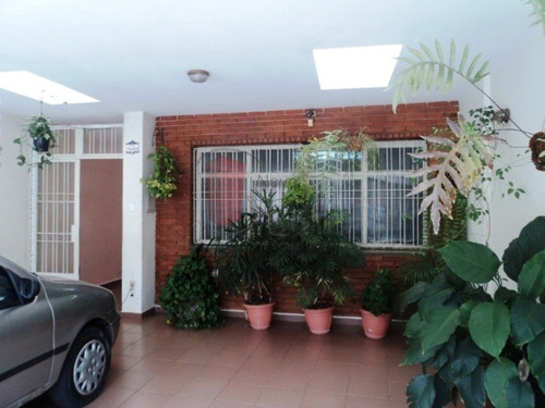 Casa Em Condominio - Vila Bertioga - Ref: 4602 - V-4602