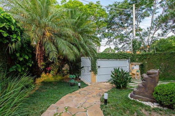 Casa À Venda No Bairro Vila Mariana Em São Paulo/sp - O-8251-17274