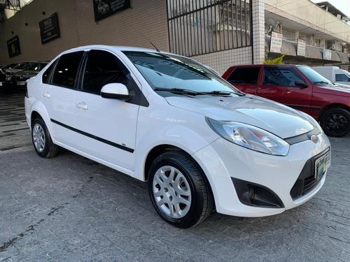 Fiesta Sedan Se 1.6 Flex 2014 Completo Sem Entrada Uber