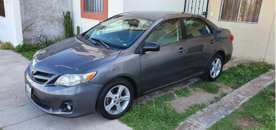 Toyota Corolla 2012 Xle Automatico
