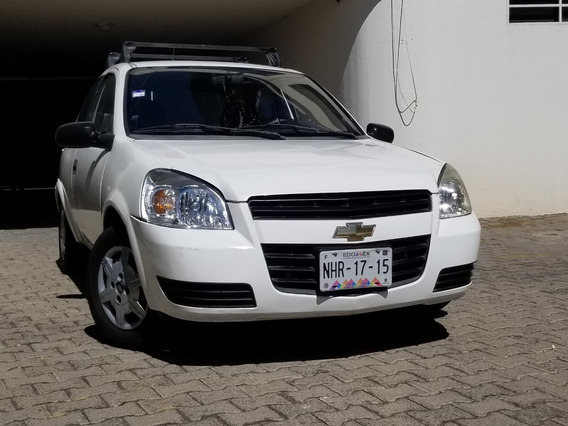 Automovil Sedan Chevrolet Chevy Mod.2009