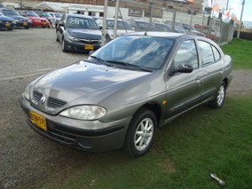 Renault Megane Modelo 1.4 2003