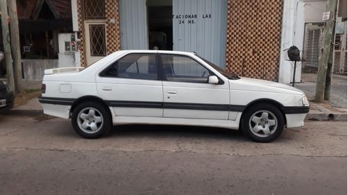 Imagen 1 de 9 de Peugeot 405 2.0 Mi 1992