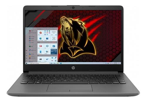 Imagen 1 de 5 de Laptop Hp Core I3 10110u 2.1ghz 1tb Hdd 8gb Ddr4 W10 Home