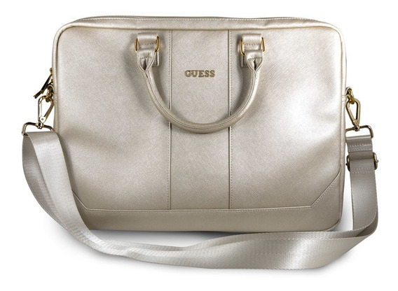 Staffiano Look- Portafolio Urban Guess Beige Original