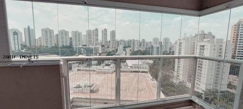 Imagem 1 de 15 de Apartamento Para Locação Em São Paulo, Vila Andrade, 1 Dormitório, 1 Banheiro, 1 Vaga - Zzalinjss_1-1811649