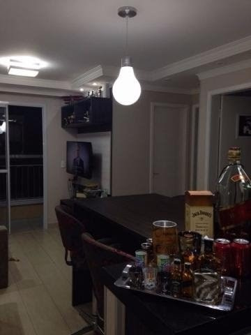 Imagem 1 de 12 de Apartamento Para Venda, 2 Dormitório(s) - 8759