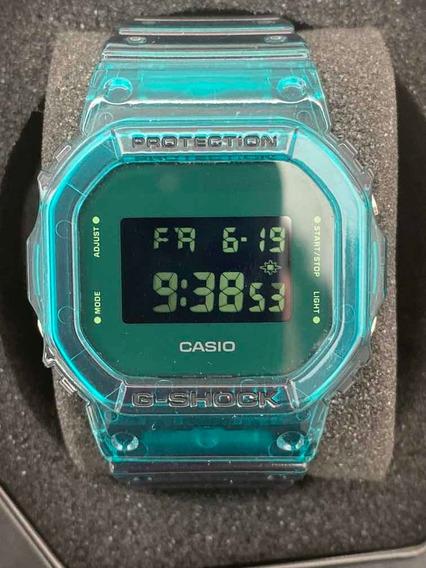 Casio G-shock Dw5600 Sb 3