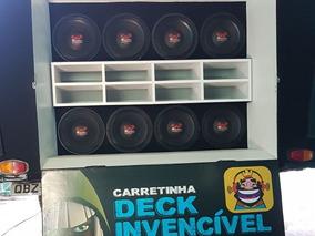 Carretinha Som Altomotivo 2018