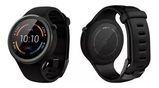 Smartwatch Moto 360 Sport Relógio Lacrado Promoção Dos Pais