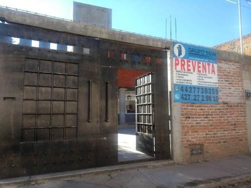 Casa En Renta En Tequisquiapan